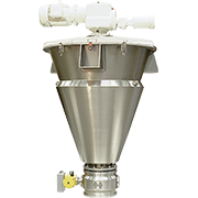 Conical Screw Blenders