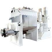Double Arm Mixer Extruders
